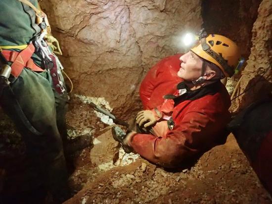 bas de  puits de 50m (1)