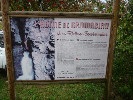 BRAMABIAU