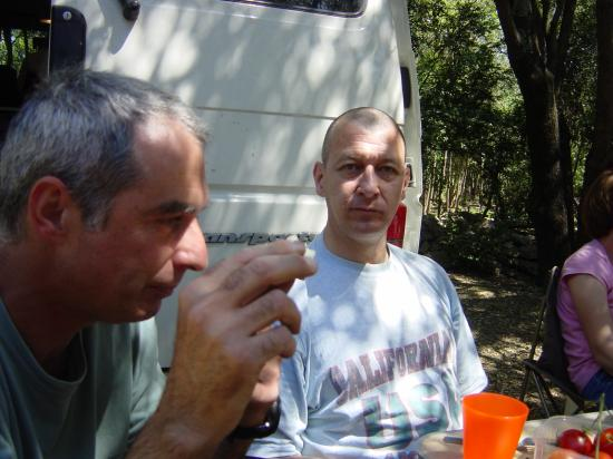 aven noel camping