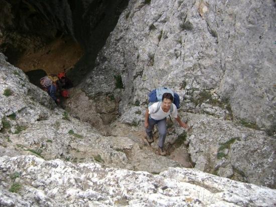 grotte aux hirondelles