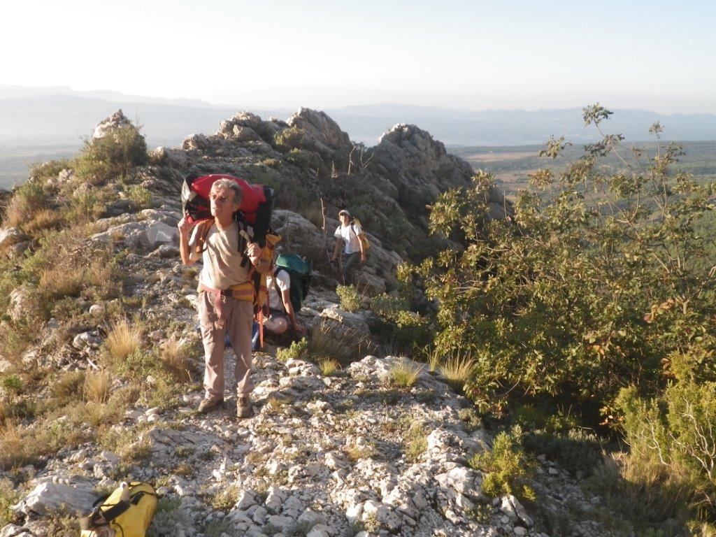 journée nationale de la spéléologie grotte aux champignons