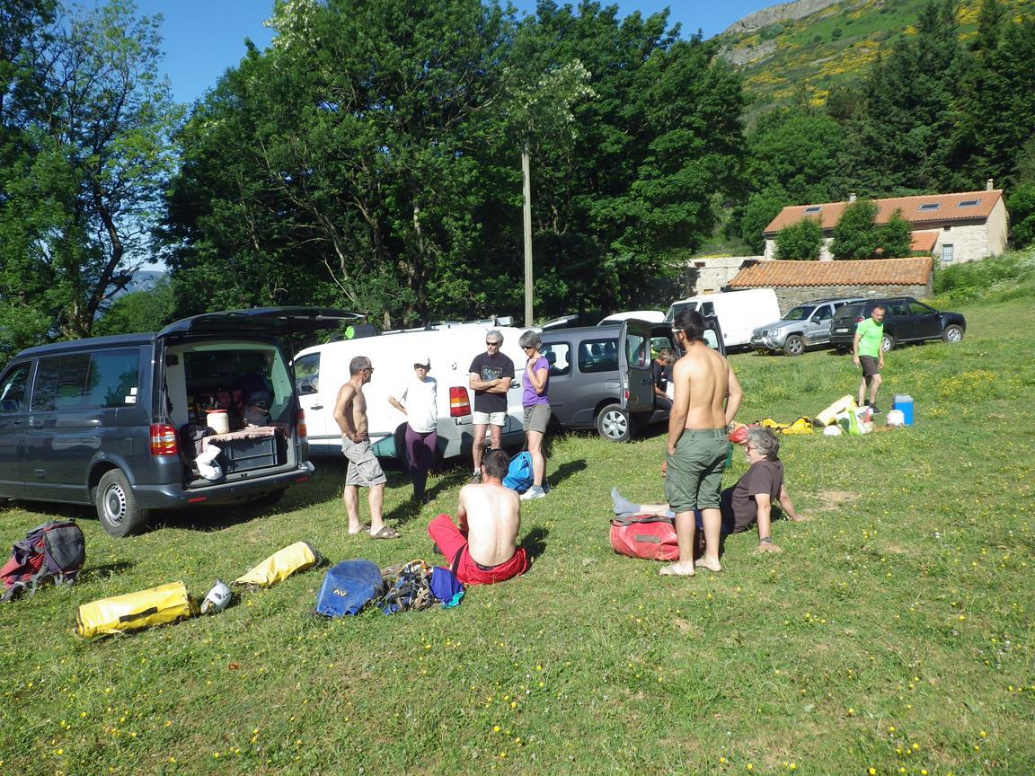 les vertes du mont Marcou 6 juin 2015