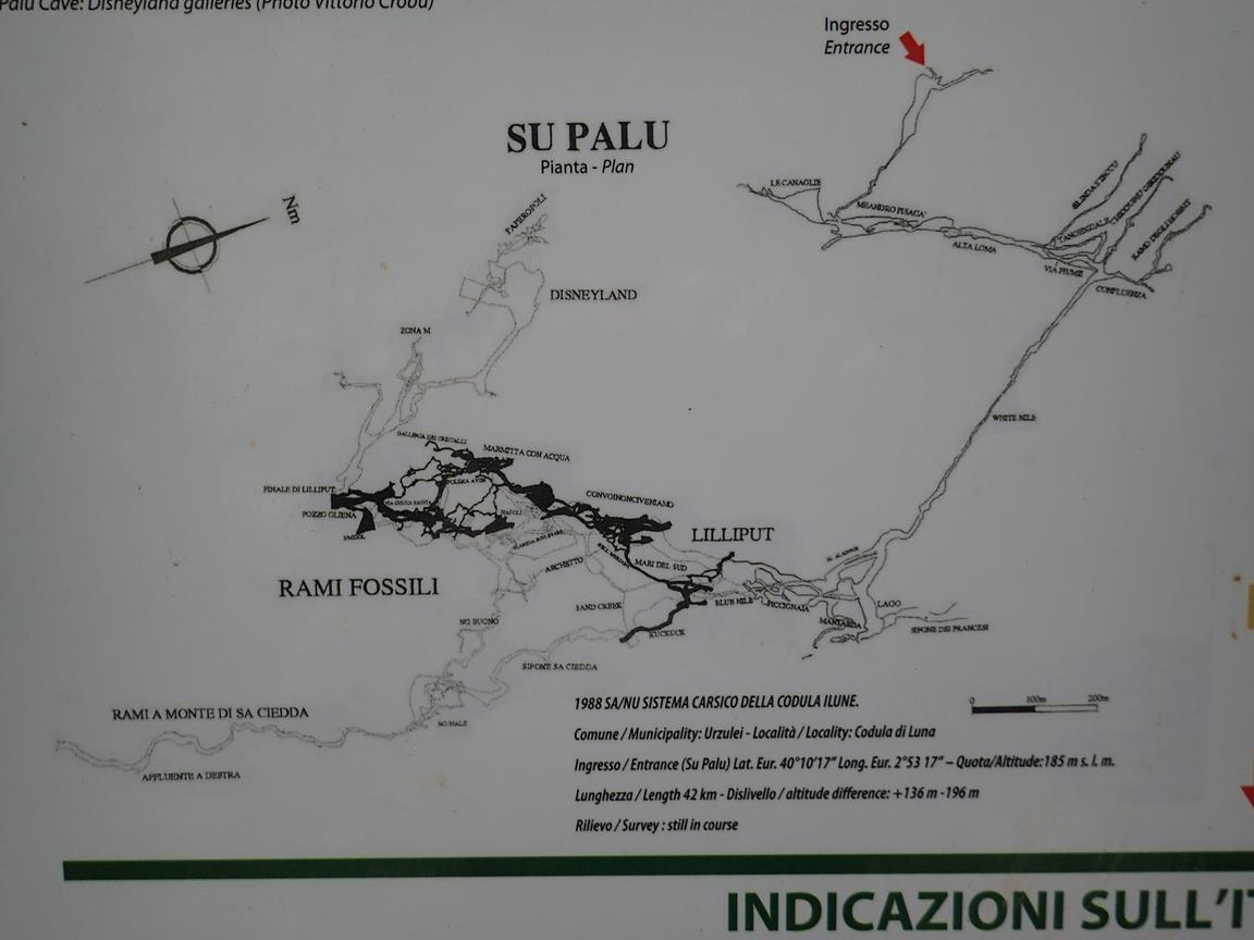 Réseaux SU PALU Sardaigne juin 2016