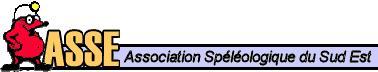 ASSOCIATION SPELEOLOGIQUE DU SUD-EST